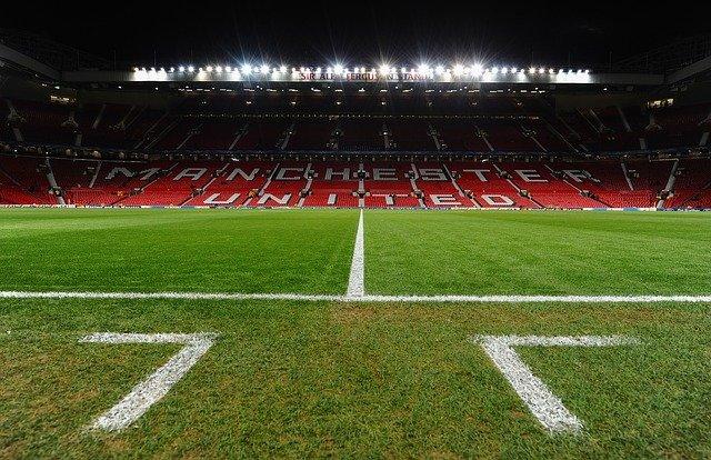 sportovní stadion