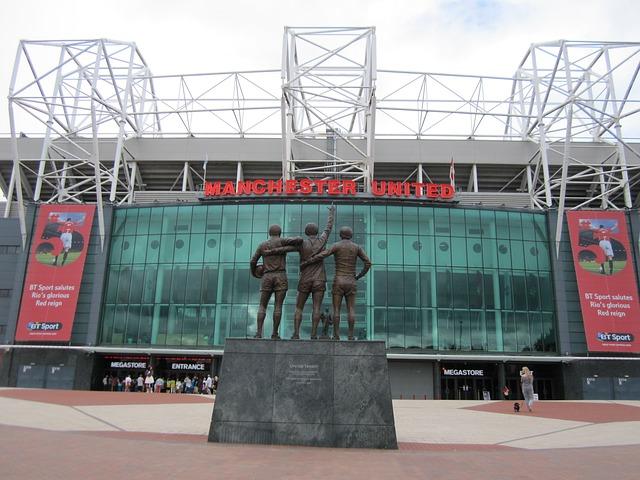 Manchaster United