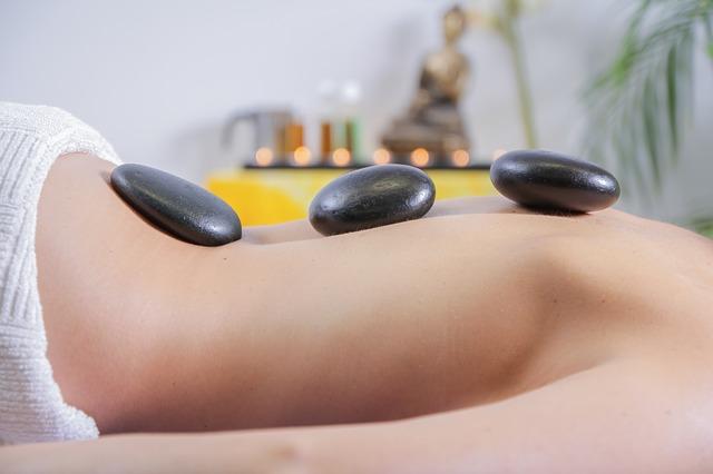 tantrická masáž