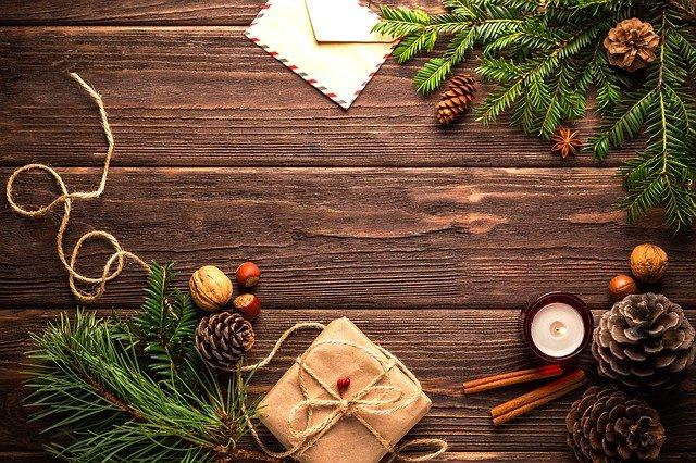 vánoční svátky